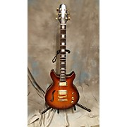 Carlo Robelli Double Cut Hollow Body Electric Guitar