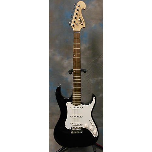In Store Used Double Cut Solid Body Electric Guitar-thumbnail