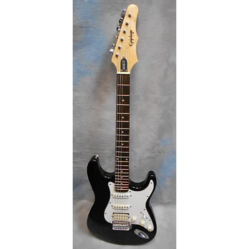 Epiphone Double Cut Solid Body Electric Guitar-thumbnail