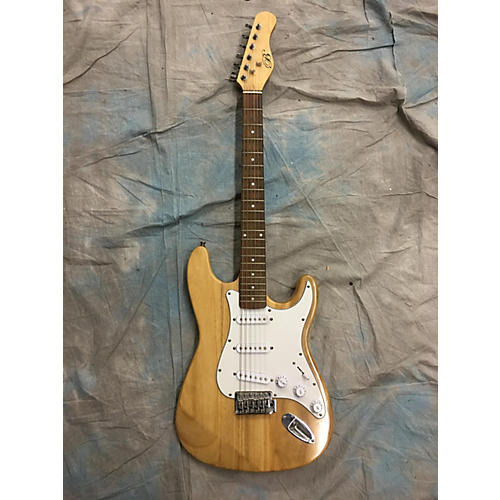 In Store Used Double Cut Solid Body Electric Guitar