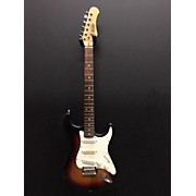 Stagg Double Cut Solid Body Electric Guitar
