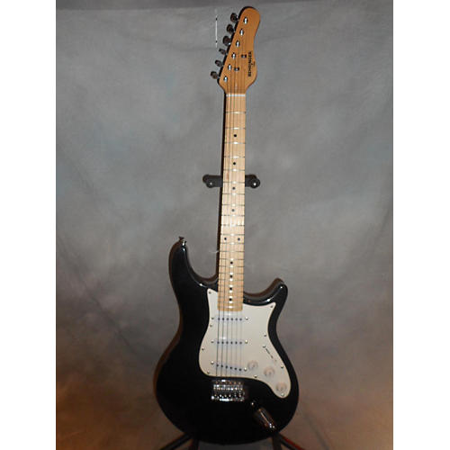 Behringer Double Cut Solid Body Electric Guitar-thumbnail