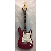 Crestwood Double Cut Solid Body Electric Guitar