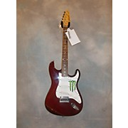 Johnson Double Cut Solid Body Electric Guitar