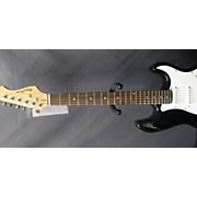Spectrum Double Cut Solid Body Electric Guitar