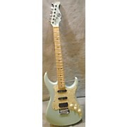 AXL Double Cut Solid Body Electric Guitar