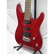 Laguna Double Cut Solid Body Electric Guitar