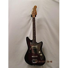 Teisco Double Cut Solid Body Electric Guitar