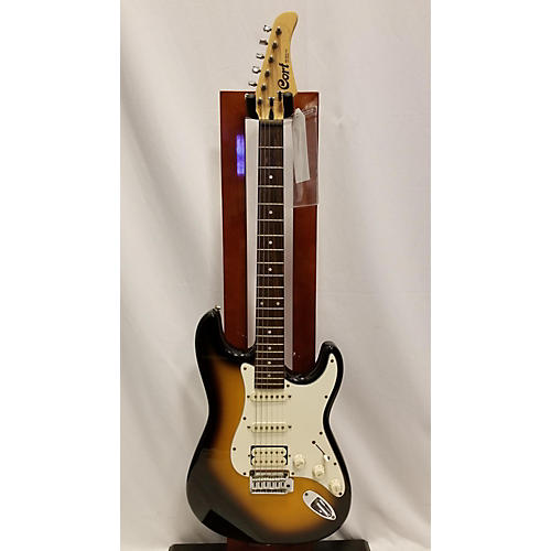 Cort Double Cut Solid Body Electric Guitar