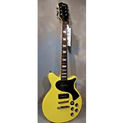 Agile Double Cutaway P90 Solid Body Electric Guitar