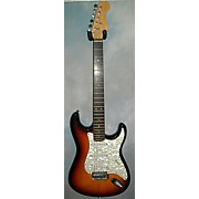 Vineyard Double Cutaway Solid Body Electric Guitar