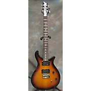 Stagg Double Cutaway Solid Body Electric Guitar