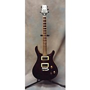 Dillion Double Cutaway Solid Body Electric Guitar