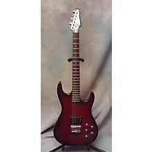 Shadow Double Cutaway Solid Body Electric Guitar