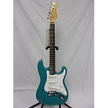 Hondo Double Cutaway Solid Body Electric Guitar