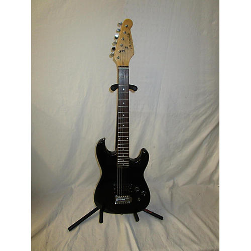 J. Reynolds Double Cutaway Solid Body Electric Guitar
