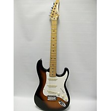 Samick Double Cutaway Solid Body Electric Guitar