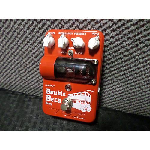 Vox Double Deca Effect Pedal-thumbnail