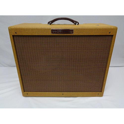 Victoria Double Deluxe Tube Guitar Combo Amp