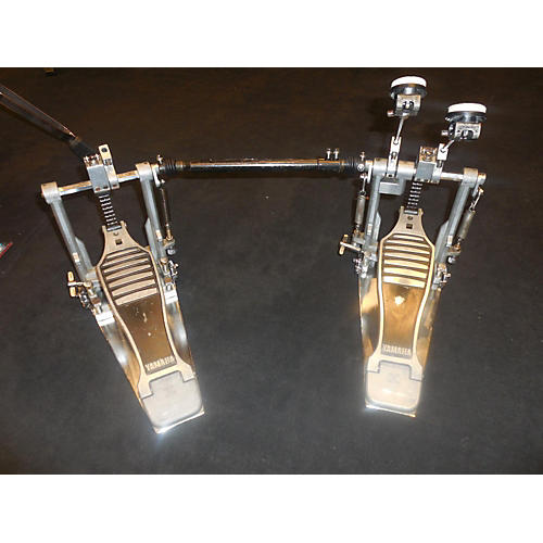Yamaha Double Double Bass Drum Pedal