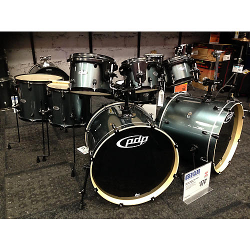 PDP by DW Double Drive Drum Kit-thumbnail