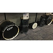 PDP Double Drive Drum Kit