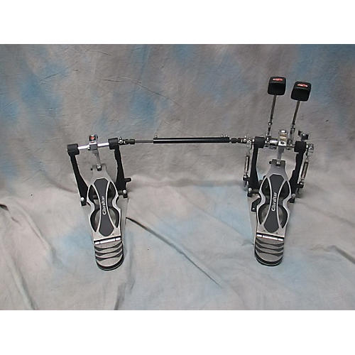 Gibraltar Double Kick Double Bass Drum Pedal-thumbnail