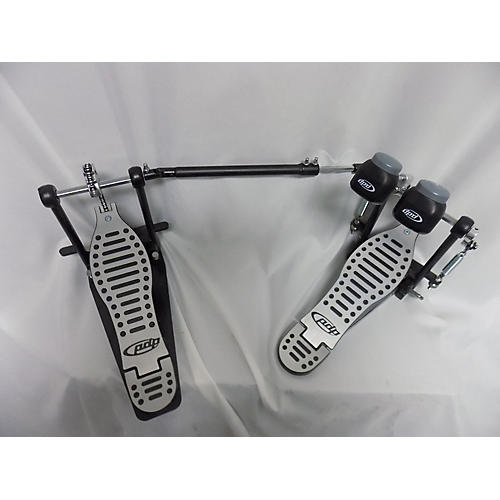 PDP by DW Double Kick Double Bass Drum Pedal-thumbnail