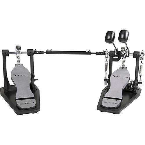 roland double kick drum pedal with noise eater guitar center. Black Bedroom Furniture Sets. Home Design Ideas