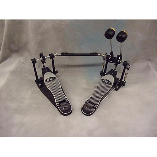 Sound Percussion Labs Double Kick Pedal Double Bass Drum Pedal-thumbnail
