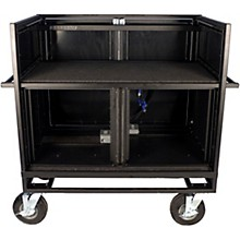 Pageantry Innovations Double Mixer Cart Stealth Series Upgrade
