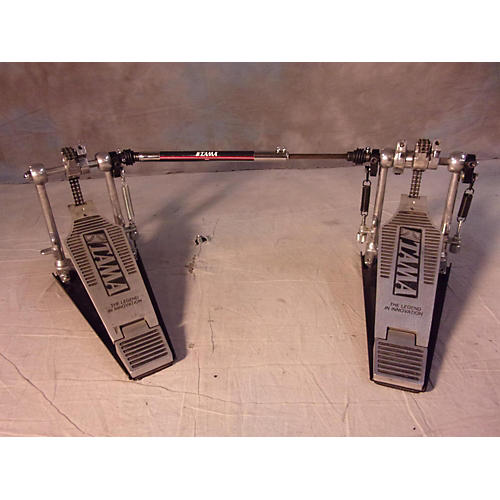 Tama Double Pedal Double Bass Drum Pedal-thumbnail
