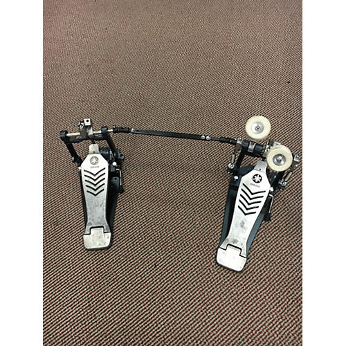 Yamaha Double Pedal Double Bass Drum Pedal