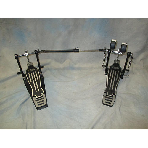 PDP by DW Double Pedal Double Bass Drum Pedal-thumbnail