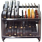 Double-Stack Guitar Rack Box 1