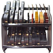 Double-Stack Guitar Rack Box 3