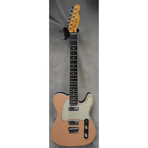 Fender Double TV Jones Relic Telecaster Solid Body Electric Guitar-thumbnail
