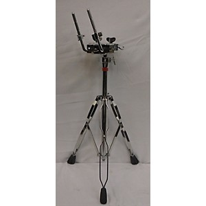 Pre-owned Ludwig Double Tom Stand Percussion Stand