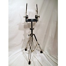 Miscellaneous Double Tom Stand Percussion Stand