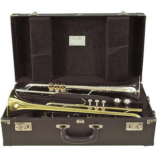 Schilke Double Trumpet Case-thumbnail