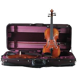 Bellafina Double Violin Case by Bellafina
