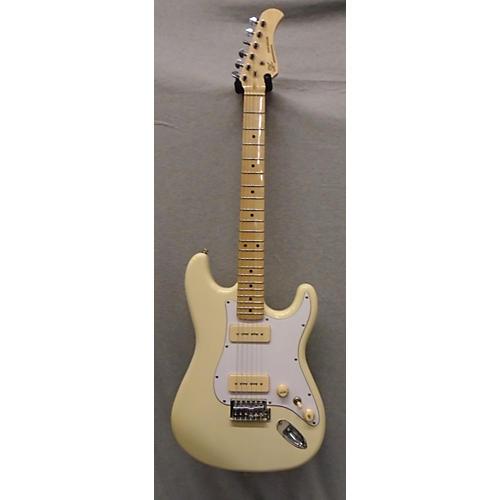 SX Doublecut P90 Solid Body Electric Guitar