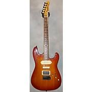 Samick Doublecut Solid Body Electric Guitar