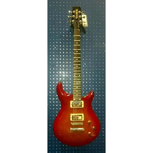 Hamer Doublecut Solid Body Electric Guitar-thumbnail