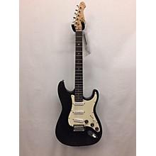 Baja Doublecut Solid Body Electric Guitar