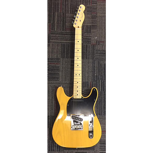 Fender Doublecut Telecaster Standard Solid Body Electric Guitar