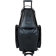Gard Doubler's Tenor and Soprano Saxophone Wheelie Bag