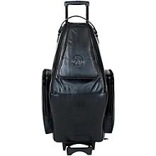 Gard Doubler's Tenor and Soprano Saxophone Wheelie Bag