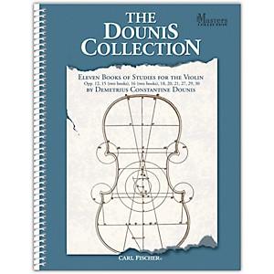 Carl Fischer Dounis Collection - Spiral by Carl Fischer
