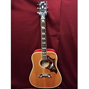 Gibson Dove Acoustic Electric Guitar